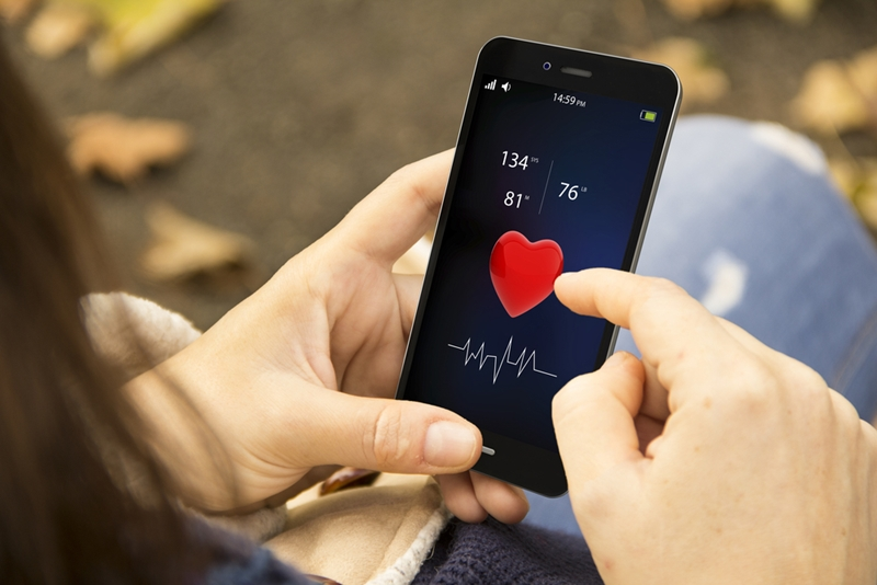 Health apps are booming, presenting developers with new opportunities.